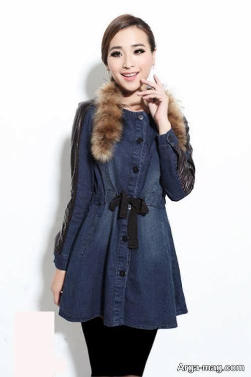 مدل پیراهن لی