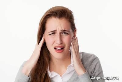 علت خارش و عفونت گوش