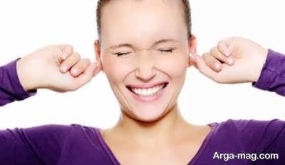 درمان عفونت و درد گوش