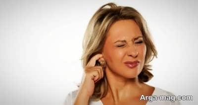 درمانهای خانگی خارش گوش