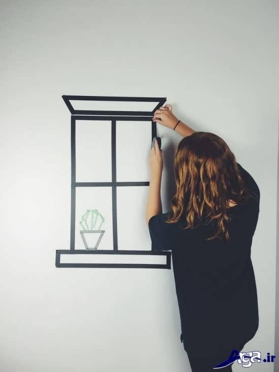 قابهای دستی برای تزیین روی دیوار