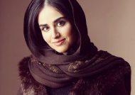 عکس جدید هانیه غلامی
