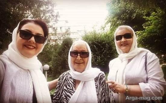 آناهیتا خانوادگی همتی