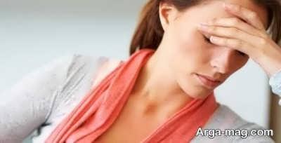 علائم کم خونی و درمان آن با غذا