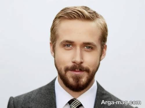 مدل موی مردانه کلاسیک و کوتاه