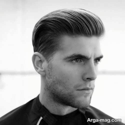 مدل موی بلند و شیک مردانه