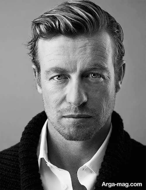 مدل موی مردانه و زیبا کلاسیک