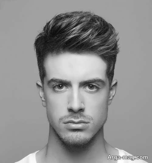 مدل موی مردانه کلاسیک برای آقایان خوش تیپ