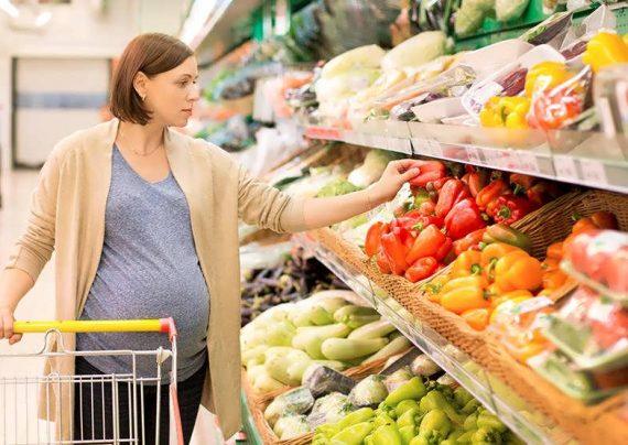 بهترین غذاهای تقویتی برای وزن گیری جنین
