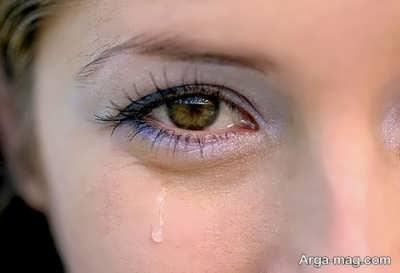 علت ابتلا به بیماری خشکی چشم