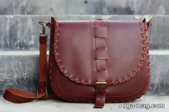 کیف دست دوز جدید و زیبا