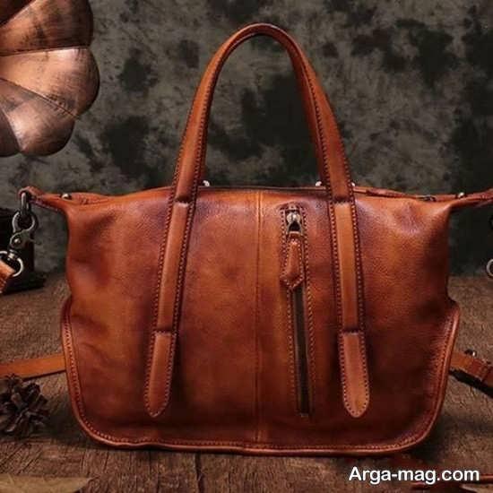 مدل کیف دست دوز دخترانه زیبا