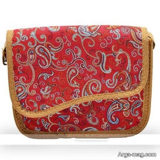 کیف های جدید و زیبای دست دوز