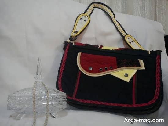 کیف دست دوز دخترانه