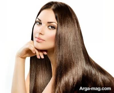 خواص روغن حنا برای موی سر