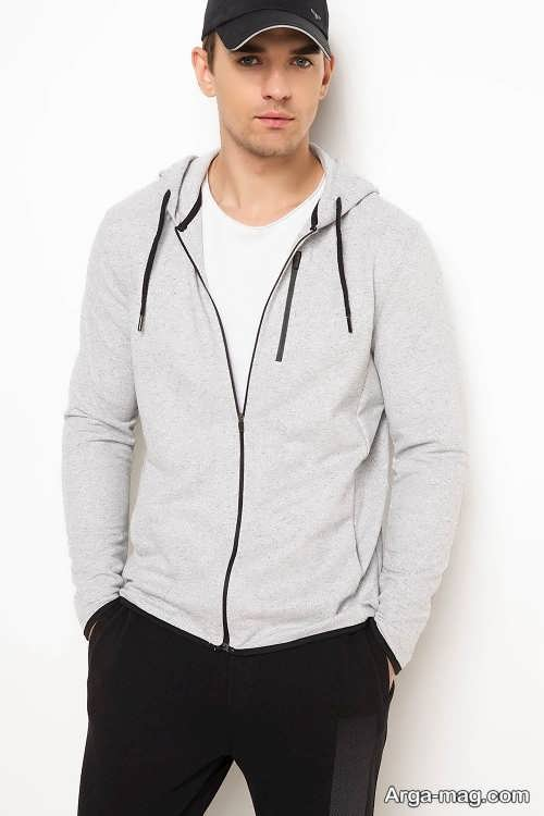 مدل لباس جدید اسپرت مردانه