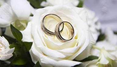پیام تبریک ازدواج با بیانی احساسی و زیبا