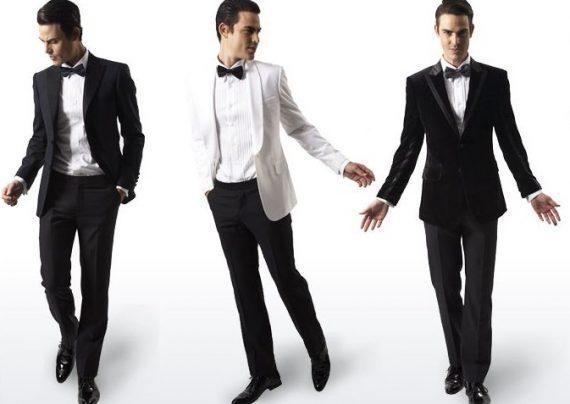 مدل لباس مردانه مجلسی شیک و زیبا