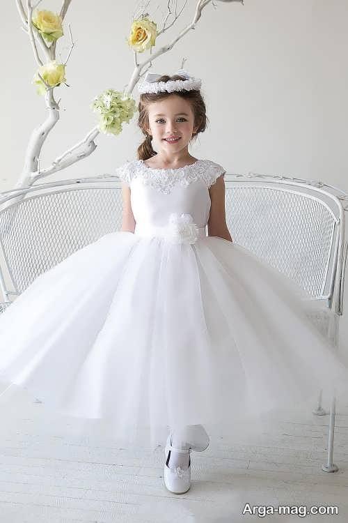 مدل زیبا و شیک لباس عروس
