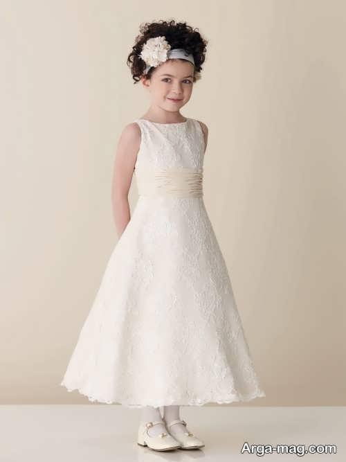مدل شیک لباس عروس