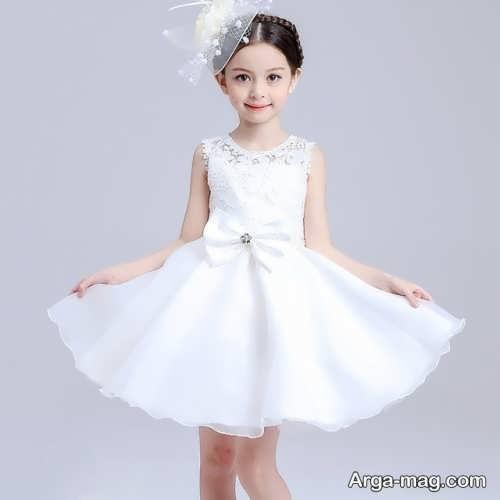 لباس عروس کوتاه و جدید