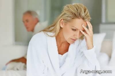 درمان ناراحتی های یائسگی با پیاز