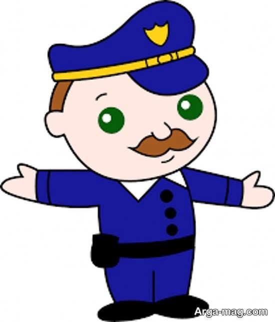 مدل طراحی پلیس