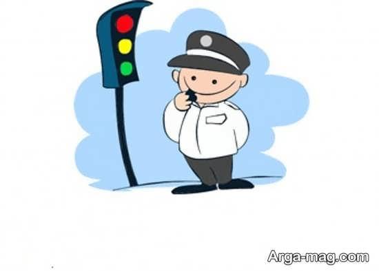 طراحی پلیس