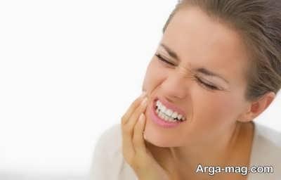 معرفی مسکن قوی برای درد دندان