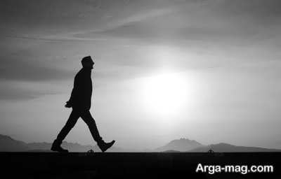پیاده روی قبل از خواب از راه های رسیدن به موفقیت است