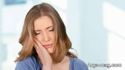 راه های درمان خانگی دندان قروچه