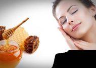 درمان جوش صورت با عسل با 4 روش مختلف