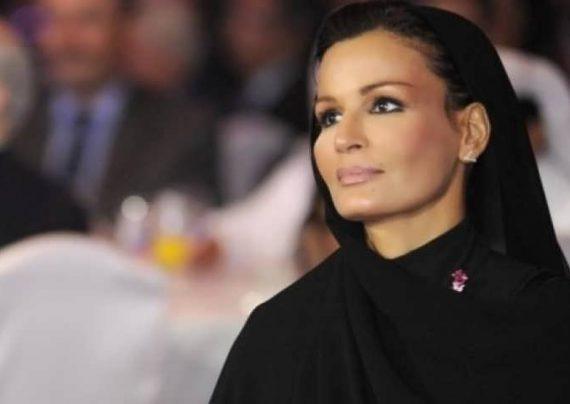 زنی که پول های بسیار کلانی خرج کرد تا زیباترین زن شود