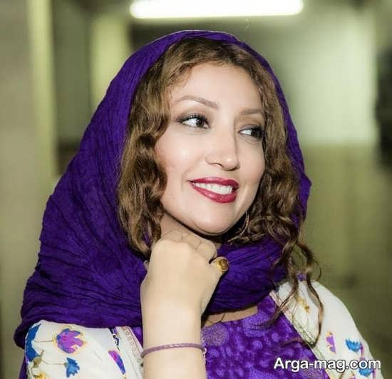 عکس زیبای نگار عابدی