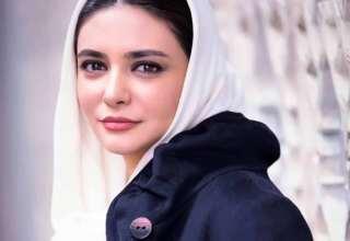 بازیگر زن معروف در اکران خصوصی فیلم اکسیدان