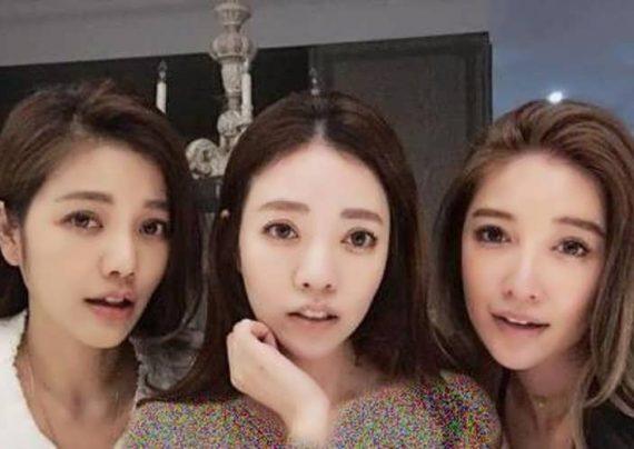 سن این سه خواهر جوان و جذاب را نمی توان حدس زد