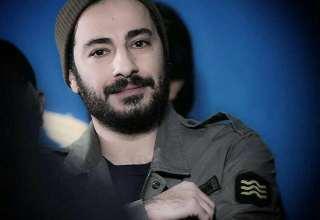بازیگر مرد معروف ایرانی در سواحل زیبای یونان