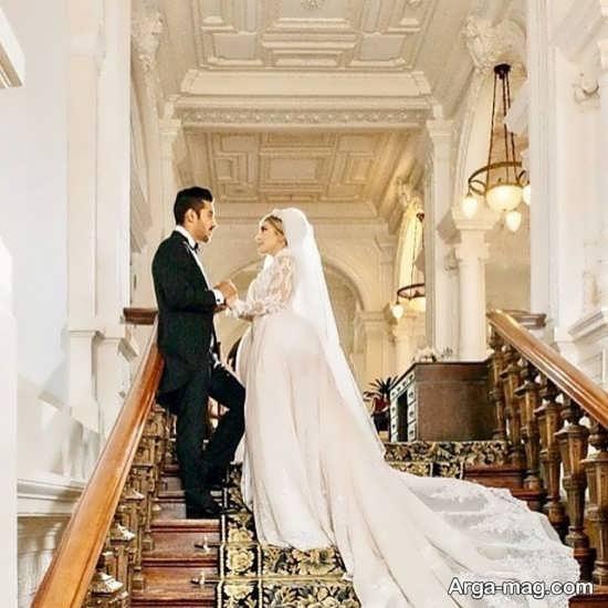 عروسی رضا قوچان نژاد