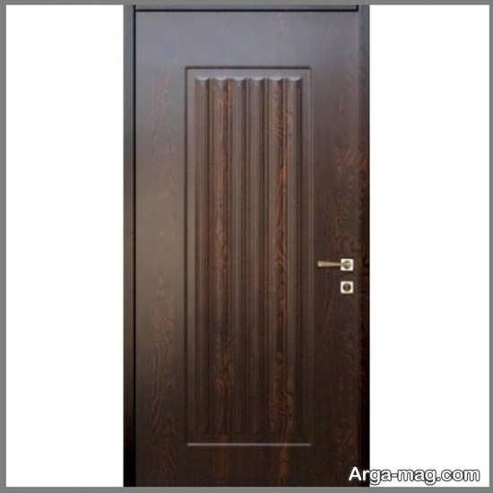 درب اتاق ملامینه با طرح به روز