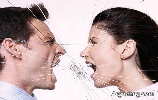 روش های درمان خانگی درمان همسر بداخلاق