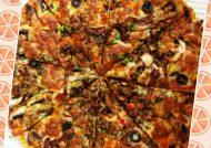 طرز تهیه پیتزا فیلا دلفیا
