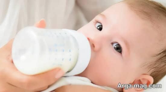 تاثیرات رژیم لاغری در دوران شیردهی بر شیر مادر
