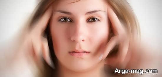 دلایل سرگیجه و درمان آن