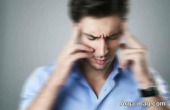 راهکارهای درمان سرگیجه