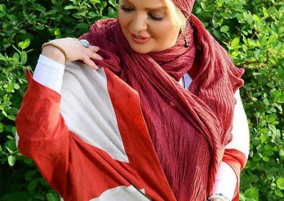 مدل مانتو شهرزاد عیدالمجید