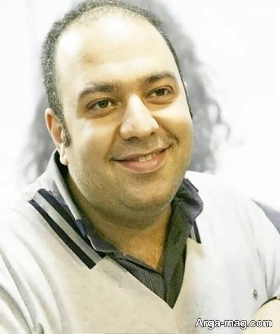 بیوگرافی علی اوجی