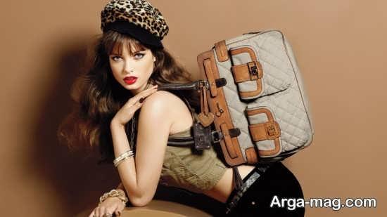 مدل کیف زنانه اسپرت