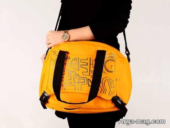 مدل کیف های اسپرت