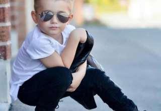 مدل بلوز بچه گانه