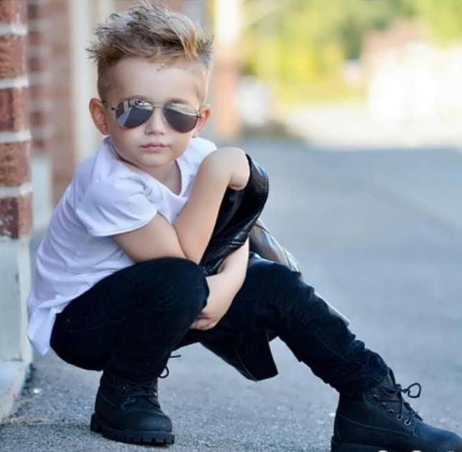 عکس پسر برای پروفایل